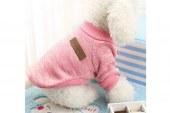 Puppy Coeur Jumpsuit Pull pour chiens
